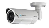 EZH5242 HDcctv IP66等级防水防尘枪型摄影机