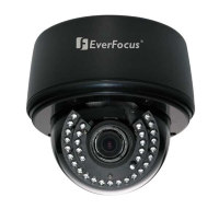 2 Megapixel Full HD IP Indoor IR & WDR Dome Camera
