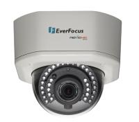 1.3 Megapixel HD IP Outdoor IR &WDR Dome Camera