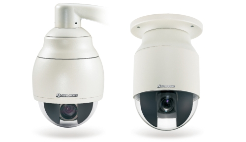 Outdoor Day/Night IP Speed Dome Camera