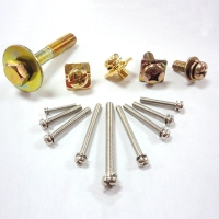 Screw & Washer Assemblies