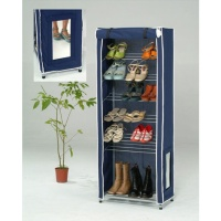 Cens.com Shoe Rack NEW SUNBRASS INDUSTRIAL CO., LTD.