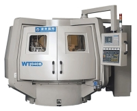 CNC Machining Center with 3/4/6/8/10/12 Rotary Workstations