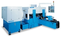 Horizontal Spline-Rolling Equipment