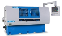 Surface Milling & Center-Hole Drilling Machine