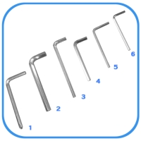 Furniture Assembly Tools