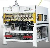 EPS Cups Steam Molding System