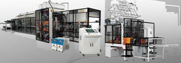 Thermoforming System