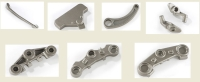 Cens.com Motorcycle parts BLACKSMITH METAL CO., LTD.