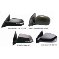 OE Replacement Car Mirrors