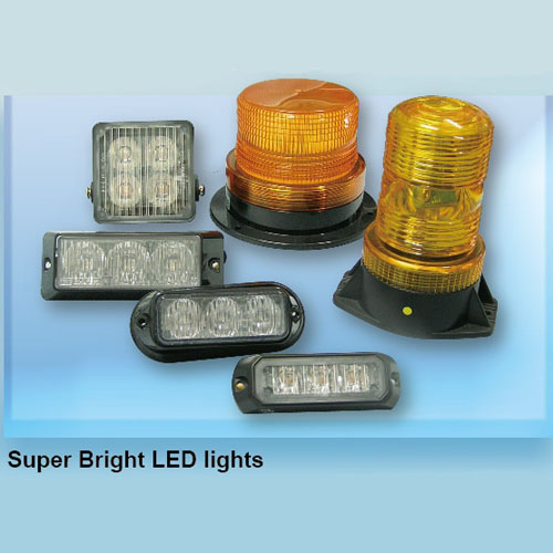 Super Bright LED lights