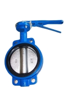 Butterfly Valve - WAFER TYPE