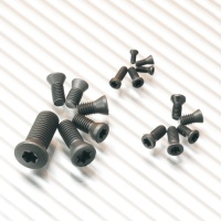 Milling Accessories