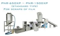 Plastic Waste Recycling Machine PNR-65DXP/PNR-150DXP