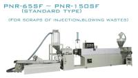 Plastic Waste Recycling Machine PNR-65SF/PNR-150SF