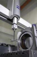 Zeiss 3D Measuring machiness