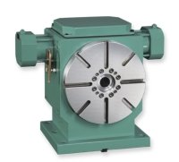 Cens.com Tilting Rotary Table EXACT MACHINERY CO., LTD.
