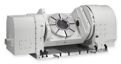 CNC電腦數控雙軸分度盤