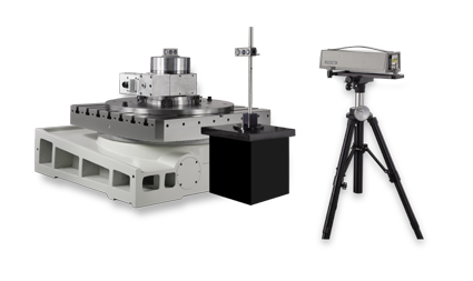Agilent 雷射角度定位量測系統