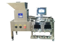 Fully Automatic Counting Machine
