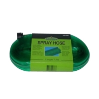 Single Hole Spray Hose