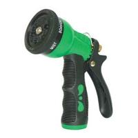 Trigger Nozzle ABS Plastic Body