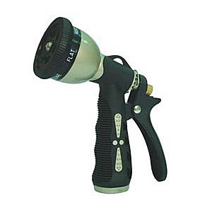 Trigger Nozzle 6-Pattern Spray Head