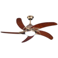 "Cens.com 52"" Decorative Ceiling Fans JURAT HOUSEWARE SUPPLIES, INC."