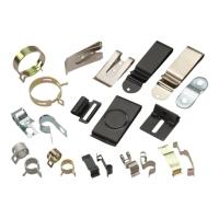 Forging & Stamping Parts, Sheet Metal Stamping