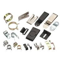 Forging & Stamping Parts, Sheet Metal Stamping