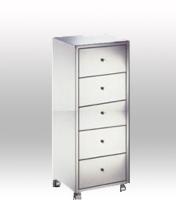 Storage Cabinet W/ Drawer