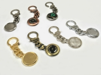 Cens.com Custom-made key chain CHIEF LING ENTERPRISE CO., LTD.