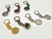 Custom-made key chain
