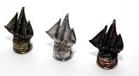 Metal gift items