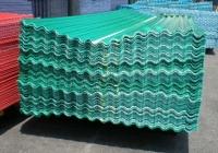 PVC Corrugated sheet