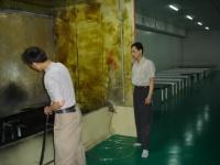 液體塗裝整廠設備