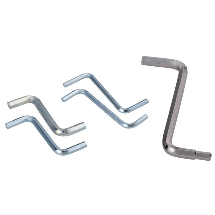 Z Type Wrench Key Series