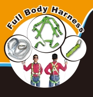 Cens.com FULL BODY HARNESS TAIWAN BIKE RACK CO., LTD.