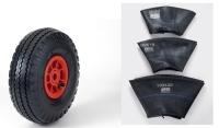 Industrial tires
