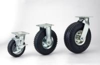 工业用脚架轮