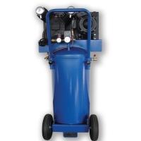 Cens.com Belt Air Compressor FUSIN INDUSTRIAL CO., LTD.