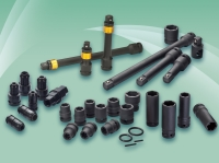 Twist Sockets Series for pneumatic tools, electric tools and hand tools.