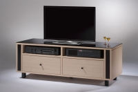 TV Stand with Entertainment Center