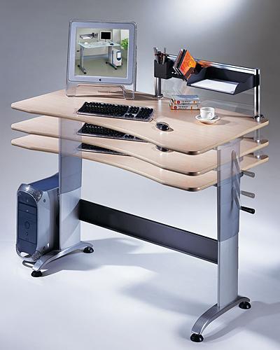 辦公書桌/電腦桌 /工作站