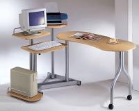 电脑桌 / 工作站