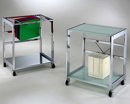 Suspended folder carts, File Cabinet,Display Stands / Racks
