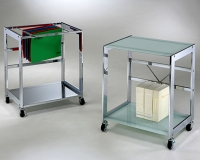 Suspended folder carts, File Cabinet,Display Stands / Racks