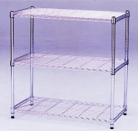 Cens.com Steel Rack (3 TIERS) CHIAR CHENG CO., LTD.