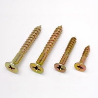 Cens.com Wooden Screws WEI SHIUN FASTENERS CO., LTD.
