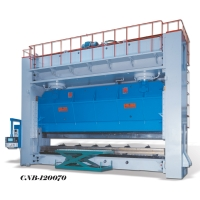 CNC 龙门式油压折床